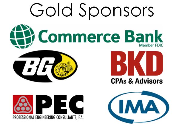 2019 Gold Sponsors for the Butler Benefit Auction