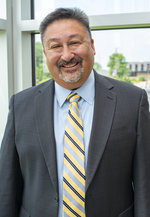 Tom Borrego, Executive Director