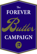 The Forever Butler Campaign