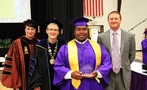 2015 Hubbard Award Winner